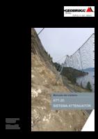 Manuale del sistema ATT-20