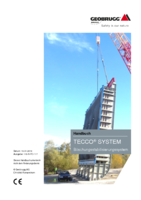 Systemhandbuch TECCO®