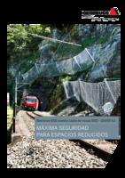 Máxima seguridad para espacios reducidos (A4 Format)