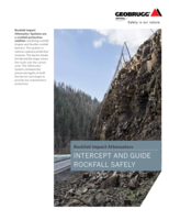 Intercept and Guide Rockfall Safely (US letter)