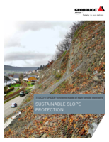 Sustainable slope protection (US letter)