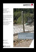 Manuale del sistema RXE-500-LA