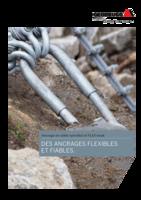 Ancrage en câble spiroïdal et FLEX head (format A4)