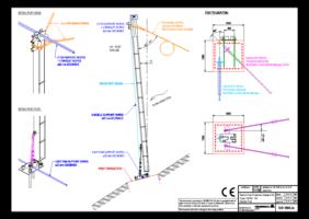 UX160-H4 - Detail RXI Post