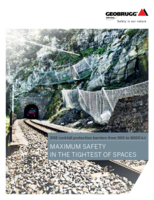 Maximum safety in the tightest of spaces US letter format