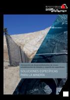 Soluciones específicas para la minería
