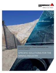 Specific solutions for the mining industry (US letter)