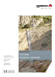 Product manual RXE-8000