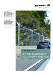 Mobile Road Fencing
