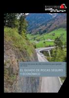 El guiado de rocas seguro y económico