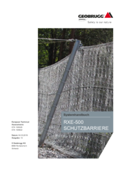 Systemhandbuch RXE-500