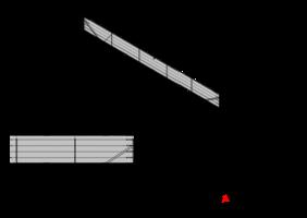 FIA Debris Fence 280