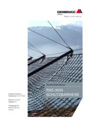Systemhandbuch RXE-3000