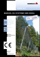 Manuel du système GBE-3000A