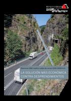 La solución más económica contra desprendimientos (A4 Format)