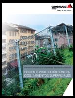 Eficiente protección contra deslizamientos superficiales (US letter)