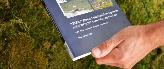 Update TECCO® book in 2020