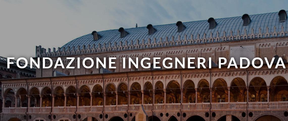 picture from Fondazione Ingegneri Padova