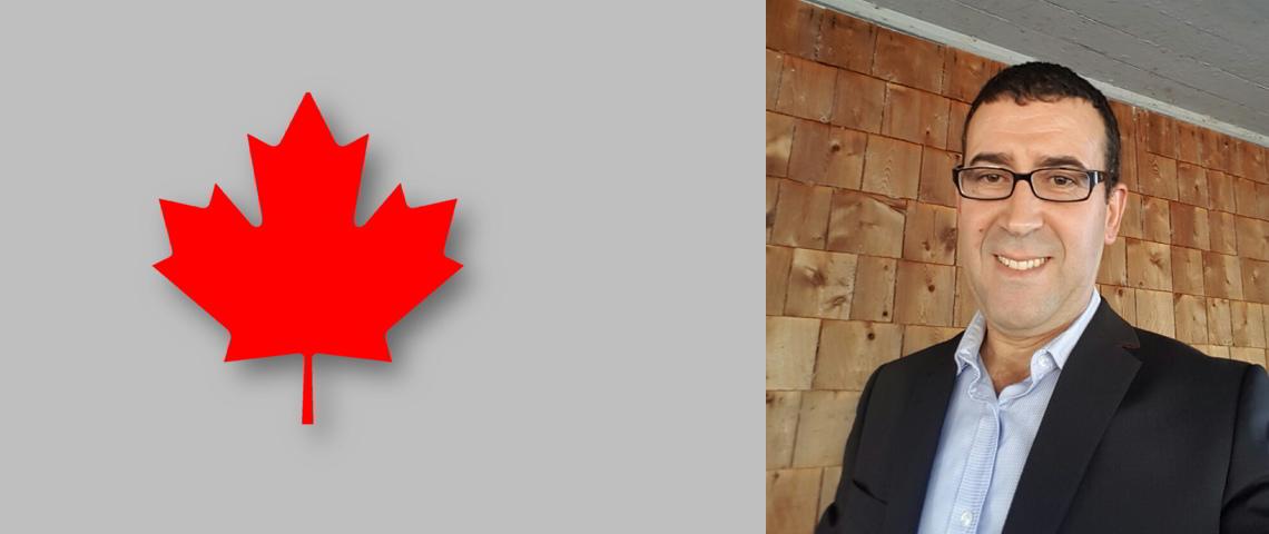 Geobrugg Canada Kamal Khodja