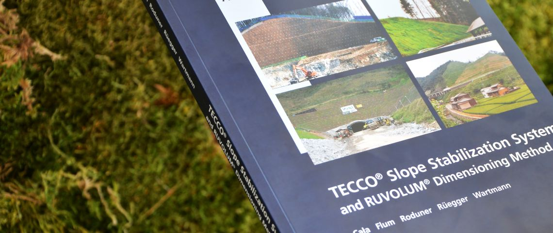 new edition  TECCO® book