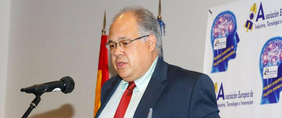 Luis Fonseca Roberto
