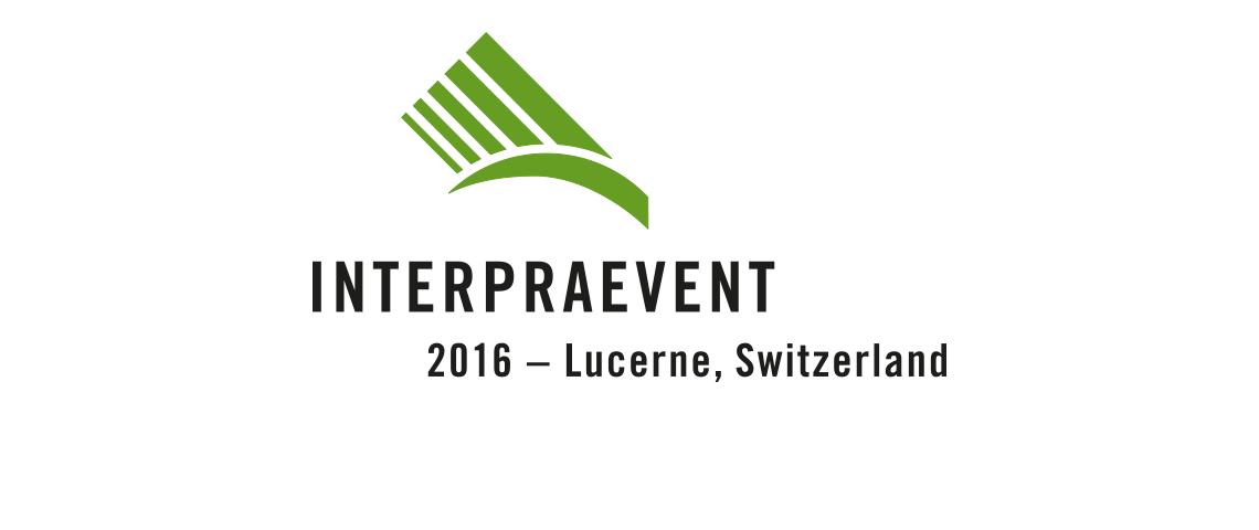 Logo Interpraevent