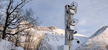 Monitoring AVYX® Avalanche Radar