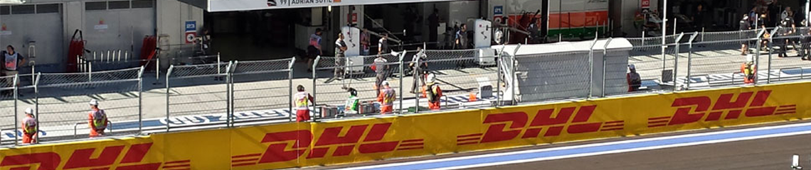 Pit wall gate: Flexible solution for permanent and temporary pit walls
