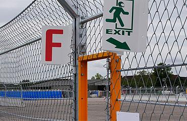 Special motorsport solutions