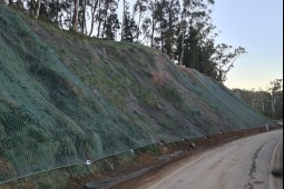 Slope Protection - Jenolan Caves 2021