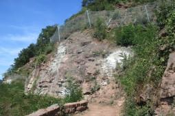 Neckargerach Phase 1 2013 - Geobrugg