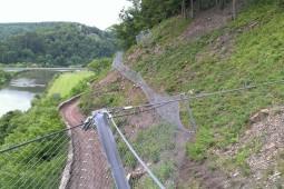 Neckargerach Phase 2 2014 - Geobrugg