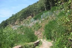 Neckargerach Phase 3 2015 - Geobrugg
