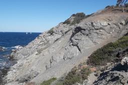 Slope Protection - Ile des Embiez 2021