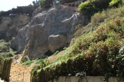 Telegraph Hill Rock Slope Improvements 2015 - Geobrugg