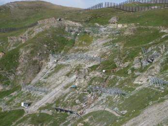 Plütschessa 2006 - Geobrugg