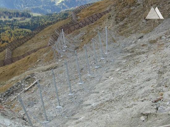 Plütschessa Dk 4.0 2006 - Geobrugg