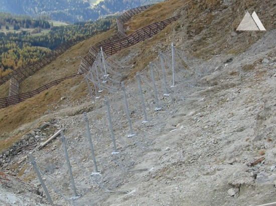 Prevenirea avalanşelor - Plütschessa Dk 4.0 2006