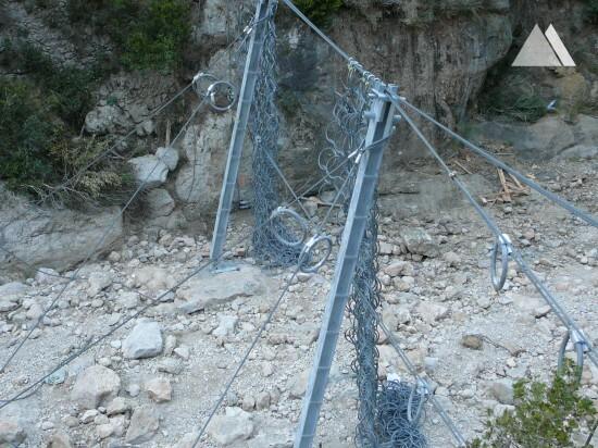 Galera 2006 - Geobrugg