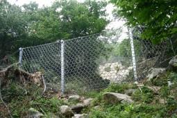 Giaveno 2004 - Geobrugg