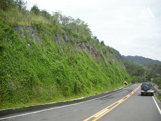 Ternate 2013 - Geobrugg