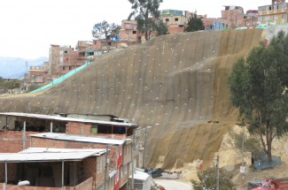 Underground/Open Pit Mining and Quarries - Jerusalen Canteras 2014