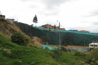 Tres Reyes 2014 - Geobrugg