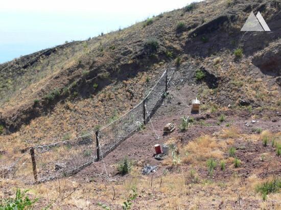 Salina 2008 - Geobrugg
