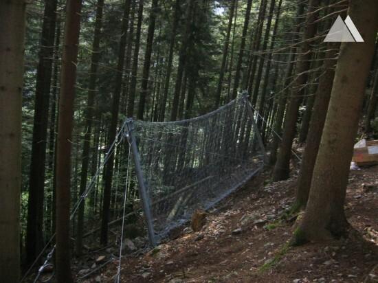 Mezzoldo 2007 - Geobrugg