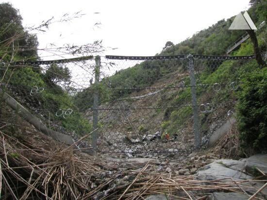 Quesin 2012 - Geobrugg