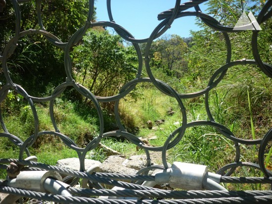 Canoas 2012 - Geobrugg