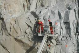 Mandai Quarry 2000 - Geobrugg