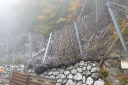 Balmi-Tschuggen 2015 - Geobrugg