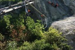 Reconstruction of the National Road D 201-Buzet - GP Požane 2015 - Geobrugg